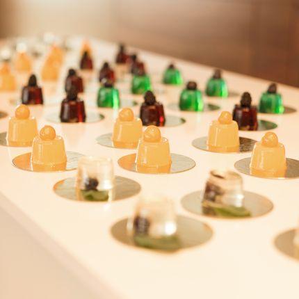 Шоу Jelly Shots - 150 десертов, до 80 человек