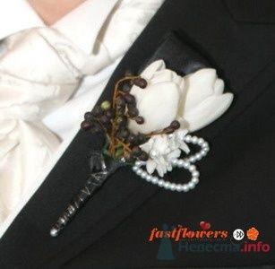 Фото 57834 в коллекции Свадебные интересности - Каберне