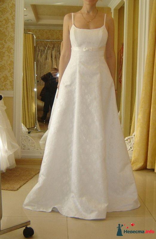 платье 3 - фото 82672 Каберне