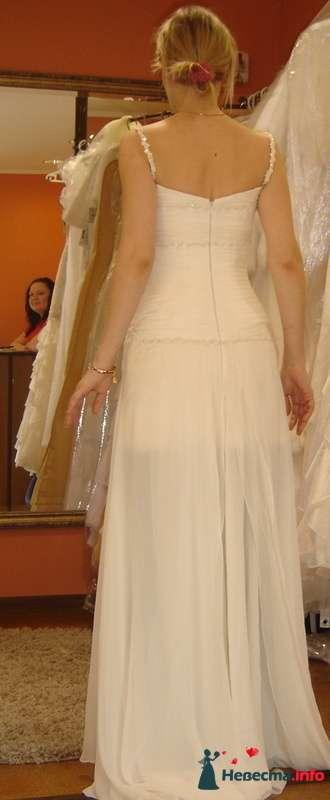 платье 5 - фото 82677 Каберне