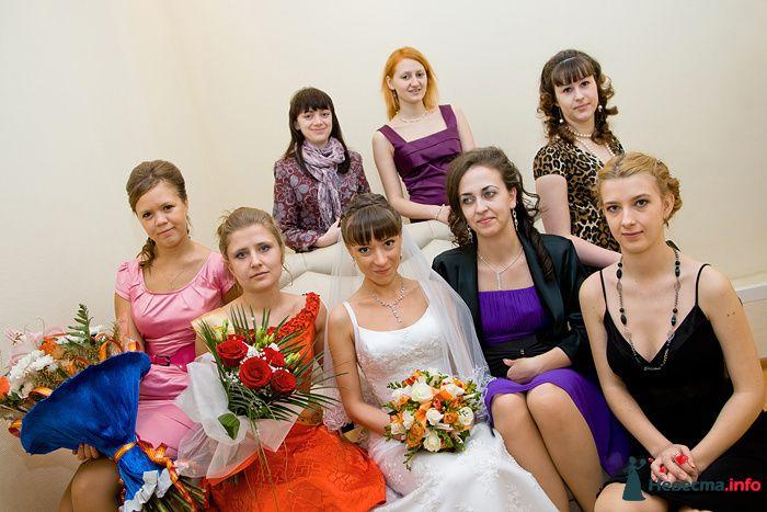Фото 94048 в коллекции Свадьба 16.04.2010 - Дарьяночка