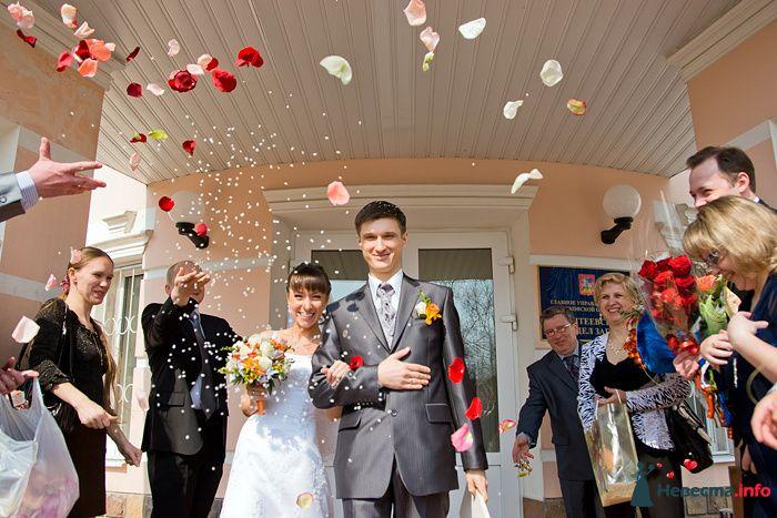 Фото 94065 в коллекции Свадьба 16.04.2010 - Дарьяночка