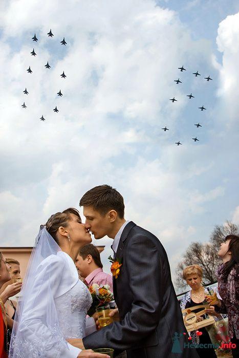 Фото 94072 в коллекции Свадьба 16.04.2010 - Дарьяночка