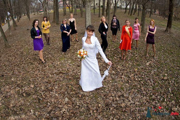 Фото 94086 в коллекции Свадьба 16.04.2010 - Дарьяночка