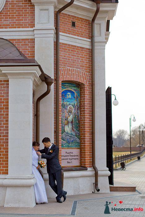 Фото 94099 в коллекции Свадьба 16.04.2010 - Дарьяночка