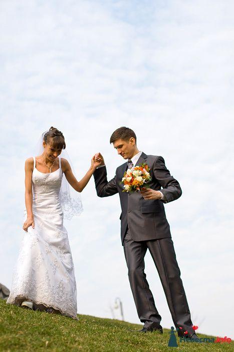 Фото 94101 в коллекции Свадьба 16.04.2010 - Дарьяночка