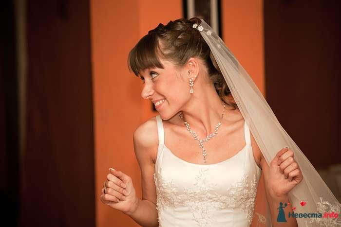Фото 94120 в коллекции Свадьба 16.04.2010 - Дарьяночка