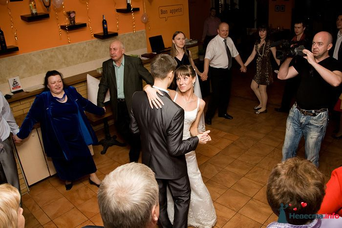 Фото 94144 в коллекции Свадьба 16.04.2010 - Дарьяночка