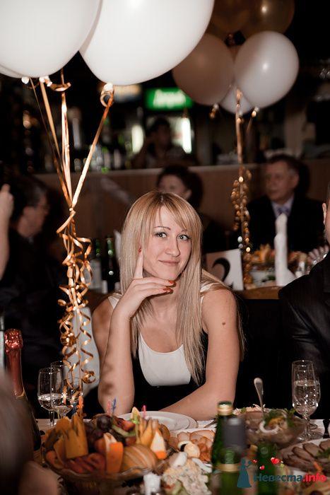 Фото 94170 в коллекции Свадьба 16.04.2010 - Дарьяночка