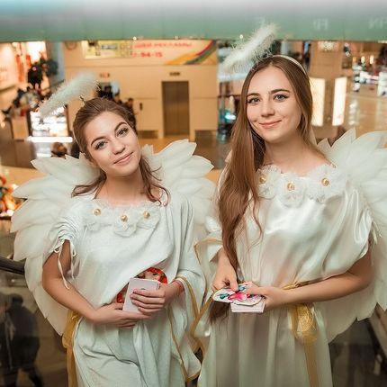Ангелы - шоу