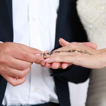 Организация регистрации брака в Чехии