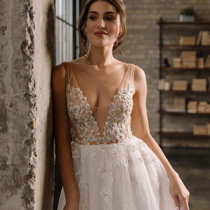 Платье Флоренс