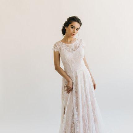 """Свадебное платье """"Каролина"""""""