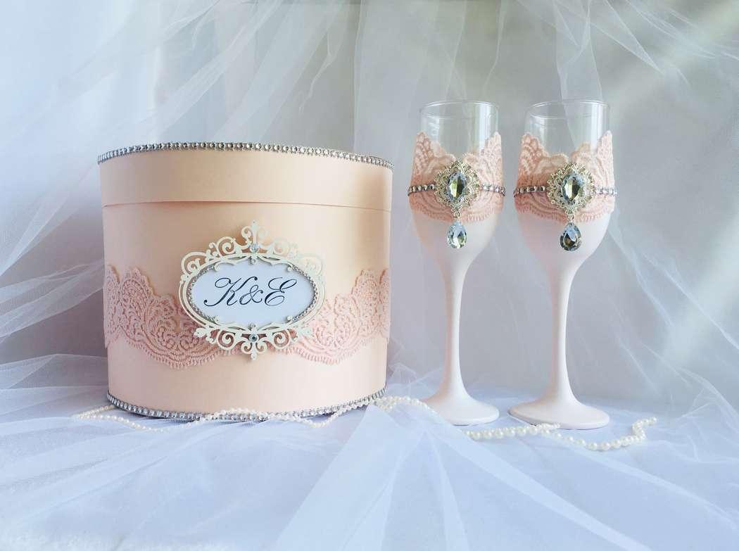 Фото 18807432 в коллекции 2019 - Wedding accessories - мастерская аксессуаров