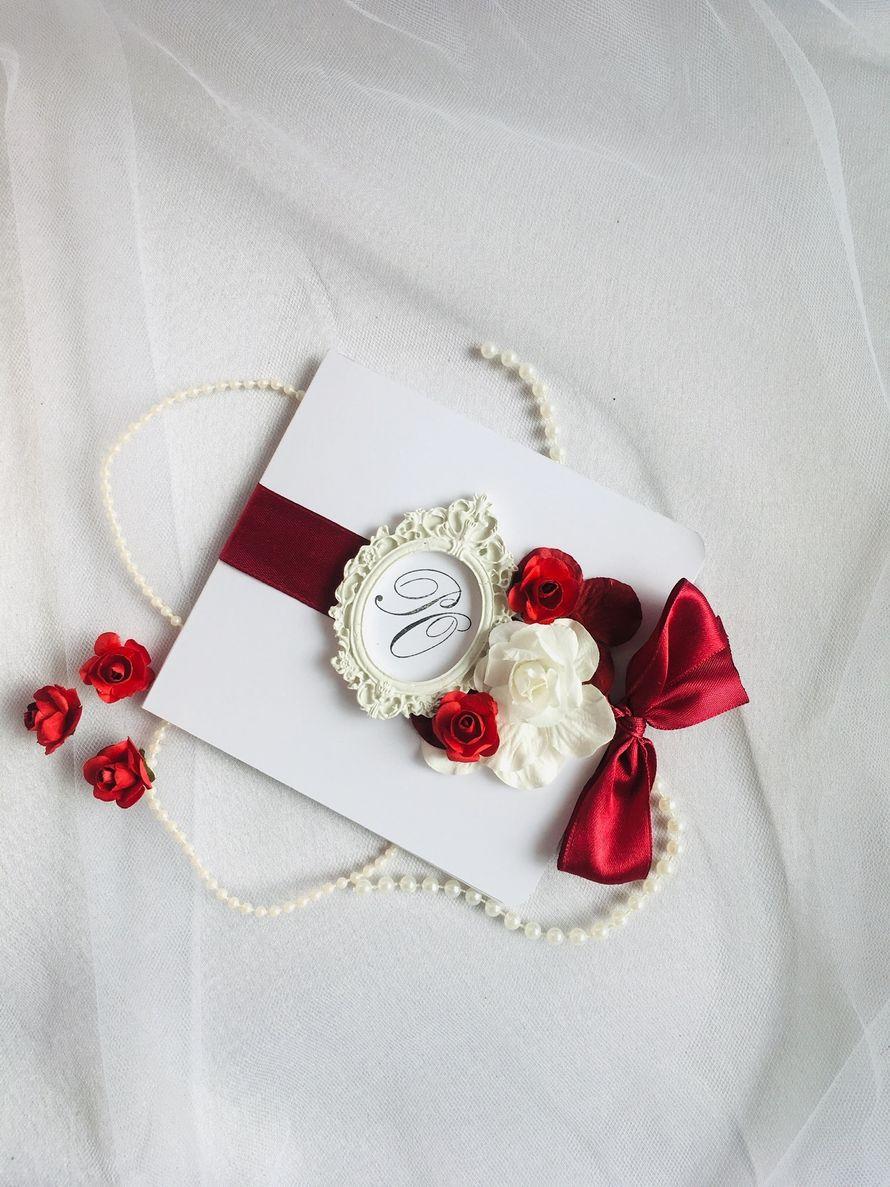 Фото 18812986 в коллекции 2019 - Wedding accessories - мастерская аксессуаров