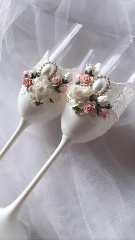 Фото 19143778 в коллекции 2019 - Wedding accessories - мастерская аксессуаров