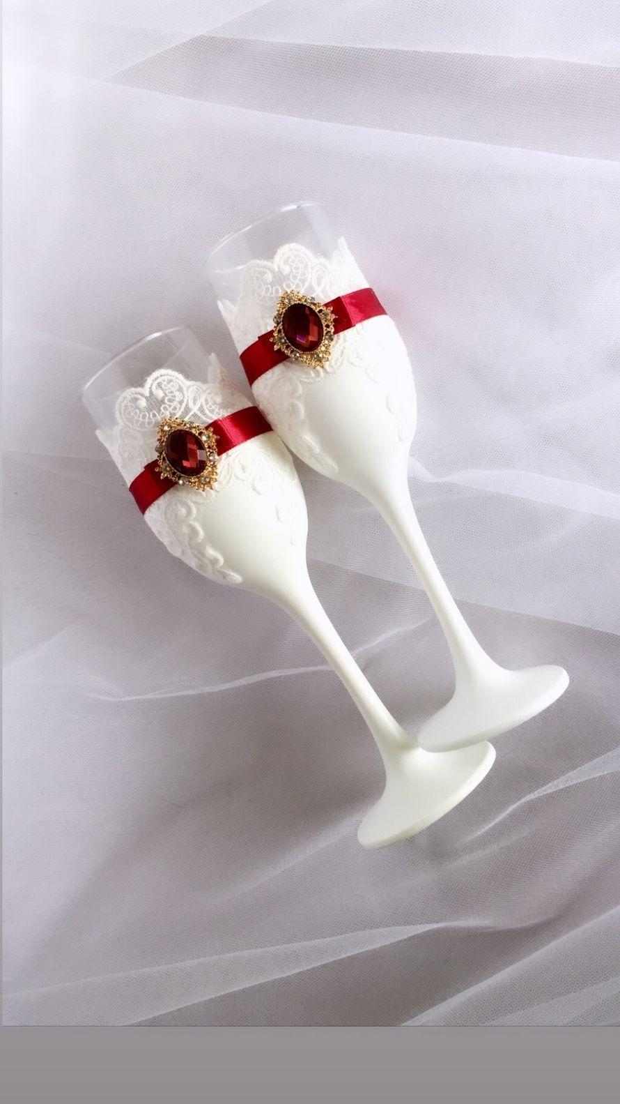 Фото 19143810 в коллекции 2019 - Wedding accessories - мастерская аксессуаров