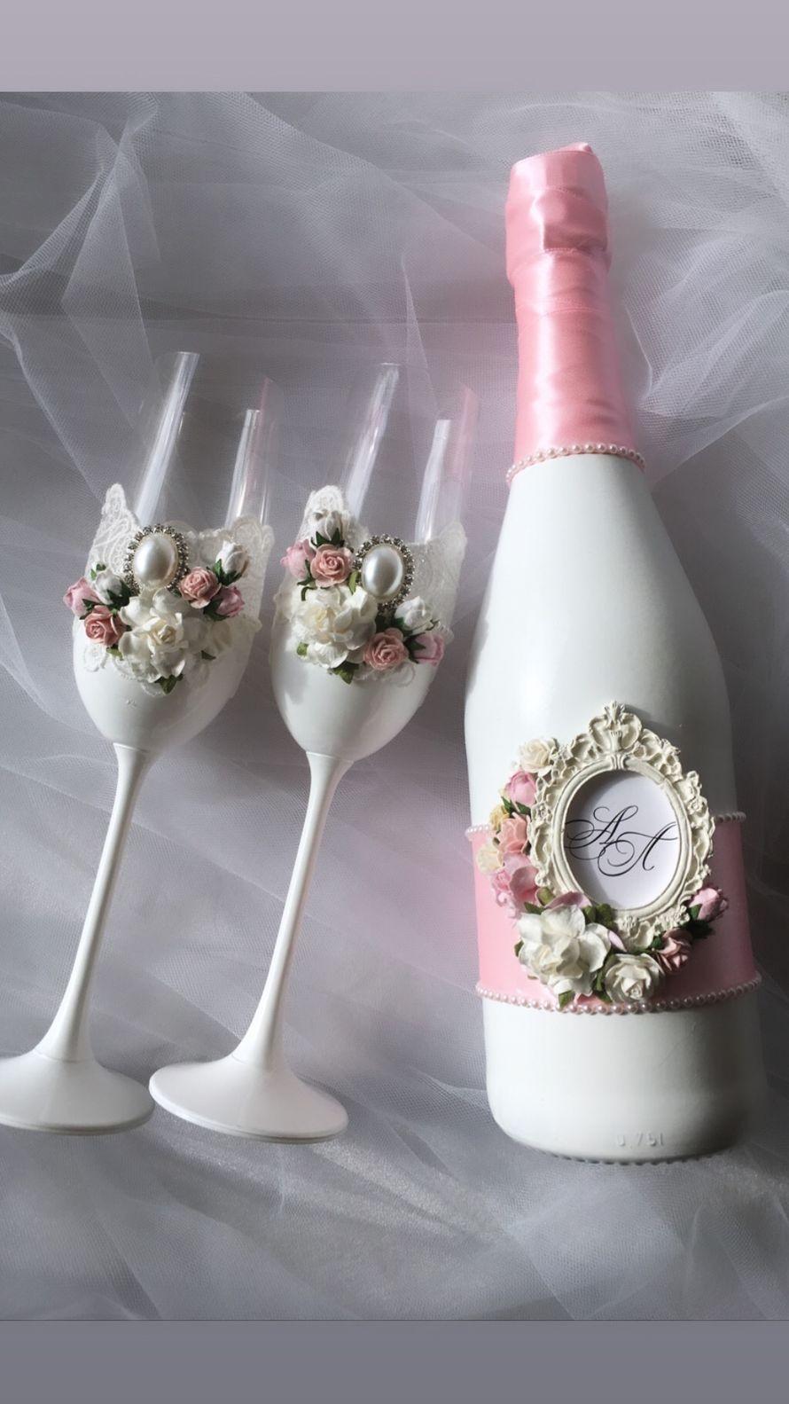 Фото 19225268 в коллекции Портфолио - Wedding accessories - мастерская аксессуаров