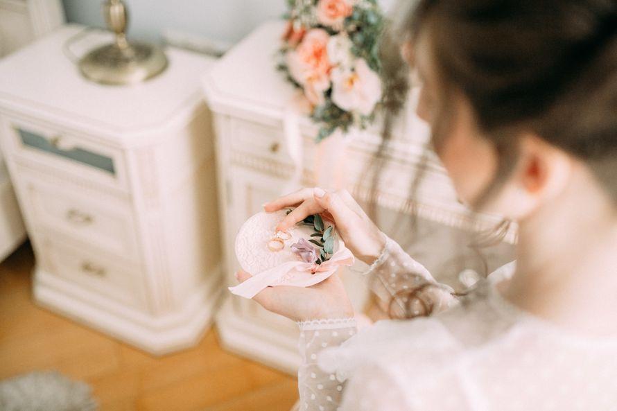 """Фото 18763732 в коллекции Счастливые невесты - Гостиничный комплекс """"Хабаровск"""""""