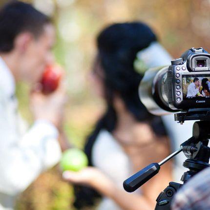 Видеосъёмка неполного дня, 7 часов