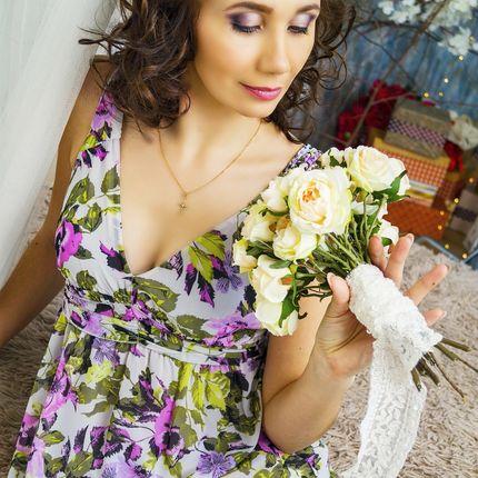 Образ невесты - ограниченное предложение!