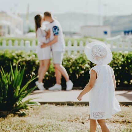 "Фотосъёмка неполного дня - пакет ""Папа, Мама, Я"""
