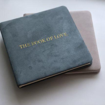 Книга для пожеланий - гостевая книга