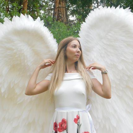 Крылья ангела  в аренду