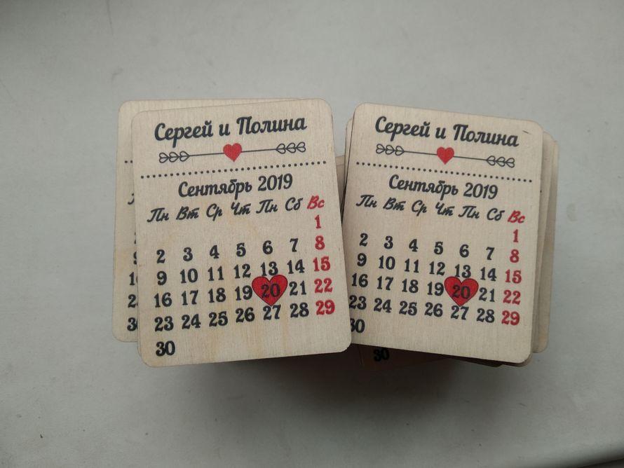 Фото 19045034 в коллекции Портфолио - Гела - деревянные магниты