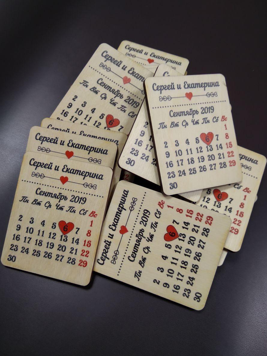Фото 19045036 в коллекции Портфолио - Гела - деревянные магниты
