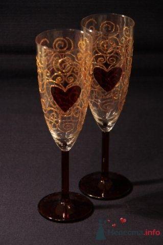 Фото 57283 в коллекции Бокалы под шомпанское - мояСовесть