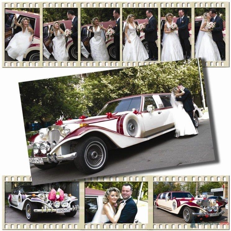 Фото 57370 в коллекции Свадебная книга - мояСовесть