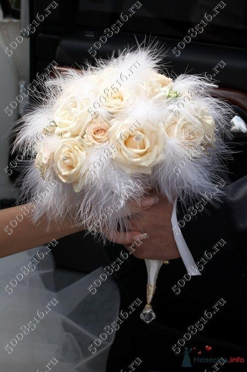 "Фото 78560 в коллекции Мои фотографии - Салон ""Svetlana Polushkina"" - свадебная флористика"