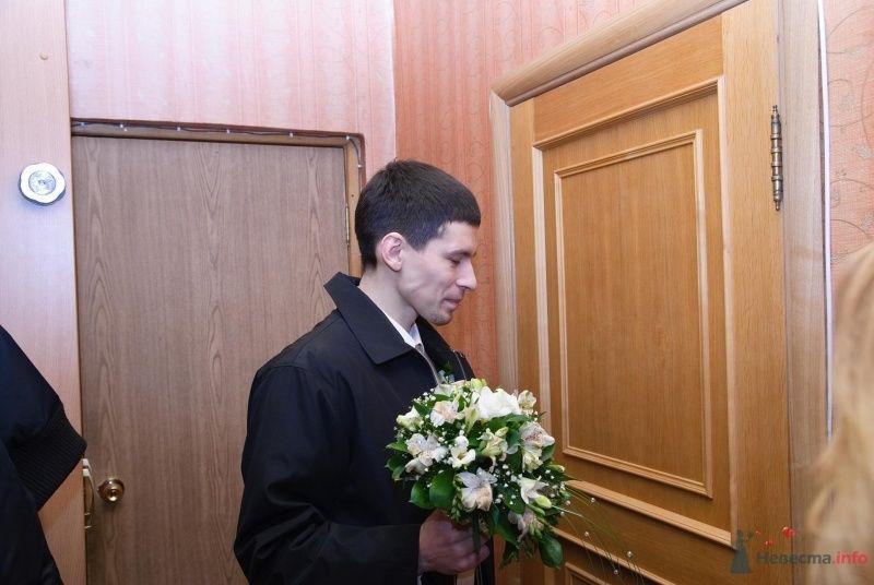 Фото 66193 в коллекции Наша свадьба