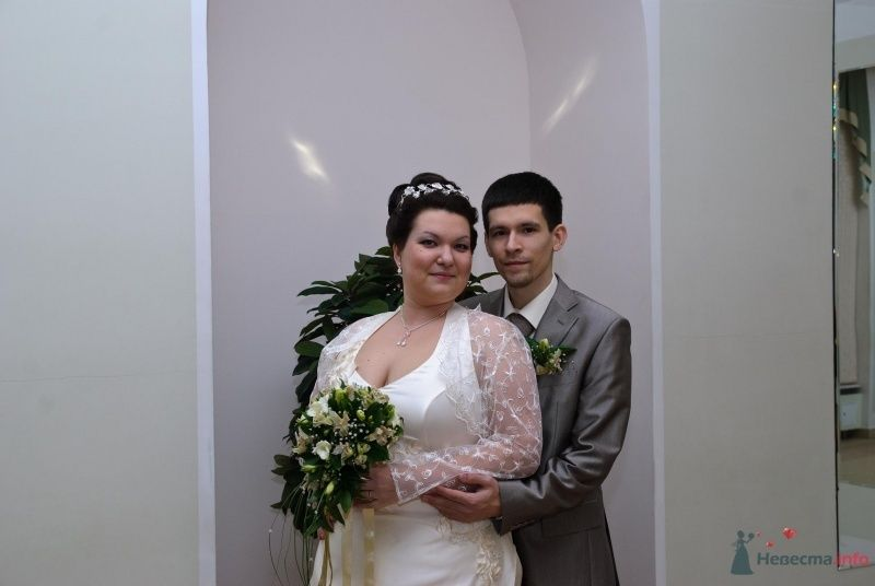 Фото 66196 в коллекции Наша свадьба - Klora