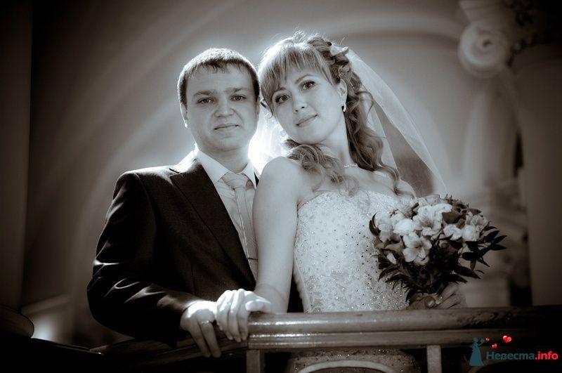 Фото 105250 в коллекции свадьба))