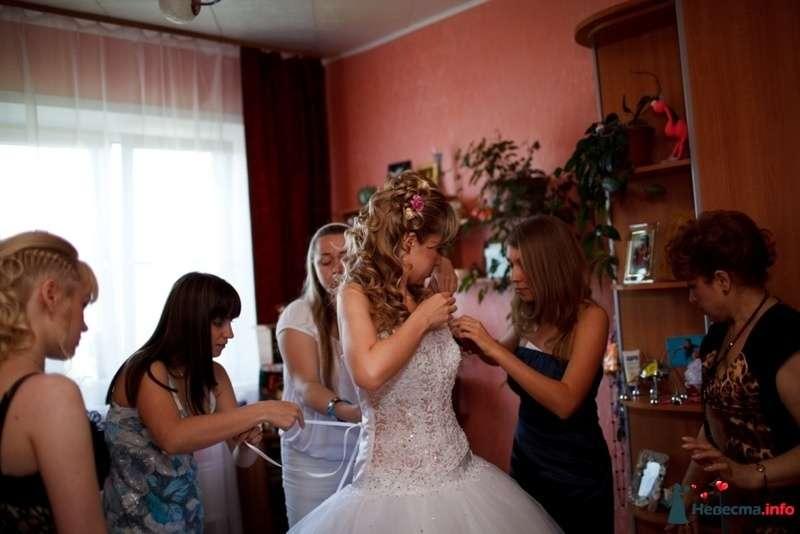Фото 110944 в коллекции свадьба)) - ellechica