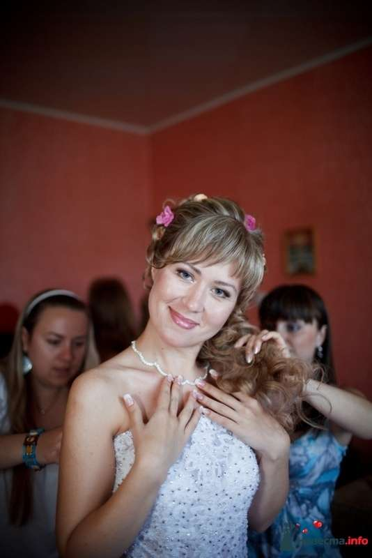 Фото 110946 в коллекции свадьба)) - ellechica