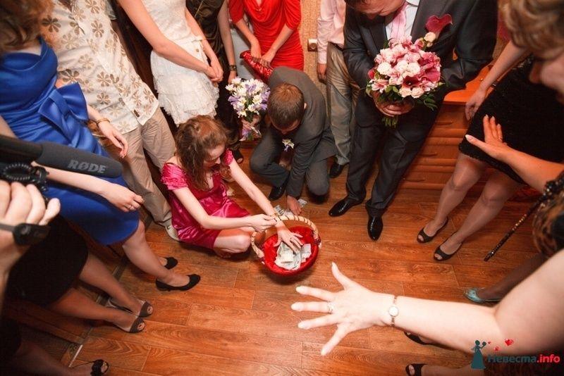 Фото 110956 в коллекции свадьба)) - ellechica