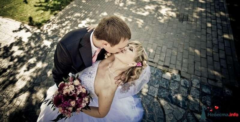 Фото 110978 в коллекции свадьба)) - ellechica