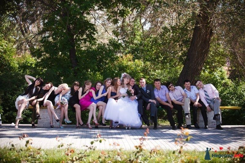 Фото 110981 в коллекции свадьба)) - ellechica