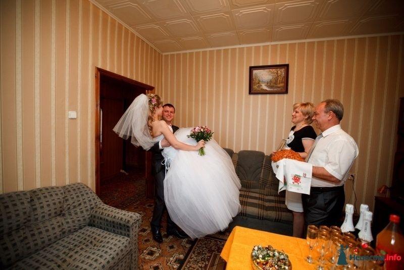 Фото 110988 в коллекции свадьба)) - ellechica