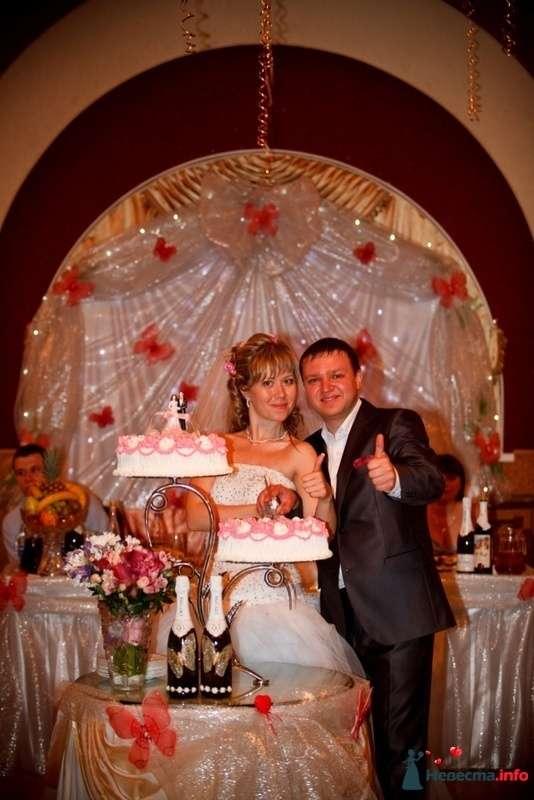 Фото 111009 в коллекции свадьба)) - ellechica