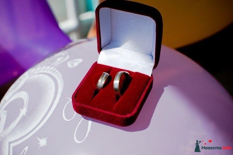 Фото 109592 в коллекции Наша Свадьба - Пер4инка