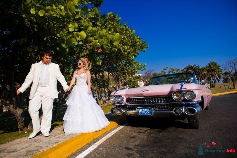 Фото 109599 в коллекции Наша Свадьба - Пер4инка