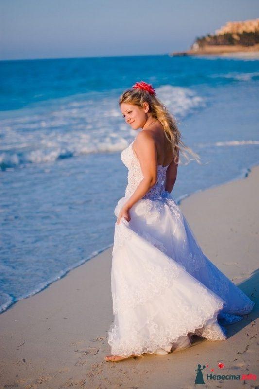 Фото 109606 в коллекции Наша Свадьба - Пер4инка