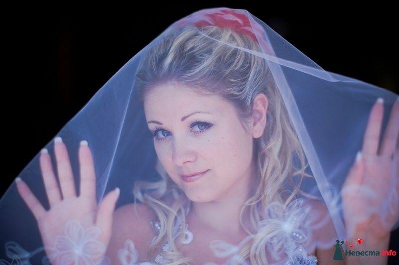 Фото 109614 в коллекции Наша Свадьба - Пер4инка