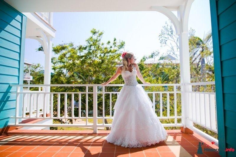 Фото 109637 в коллекции Наша Свадьба - Пер4инка