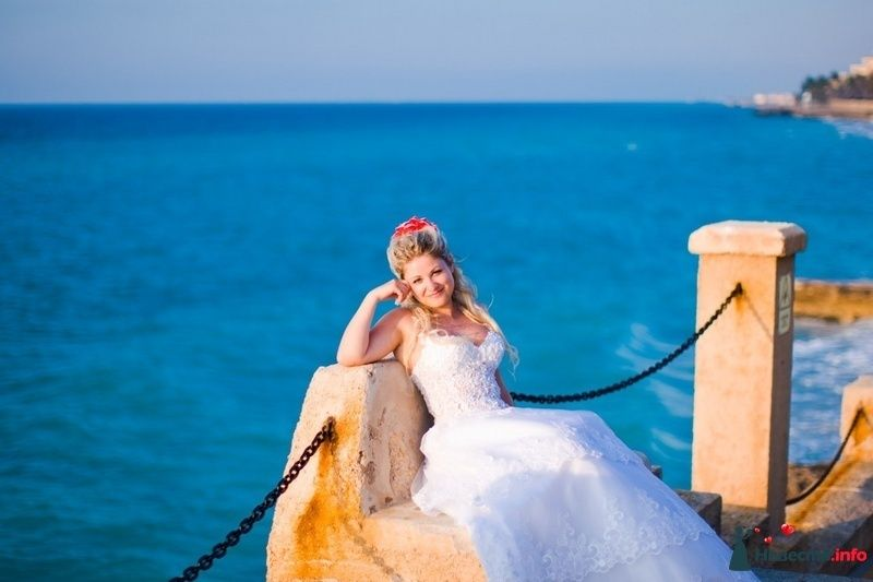 Фото 109649 в коллекции Наша Свадьба - Пер4инка