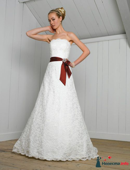 Мое платье!!!!!!! - фото 81062 жужик